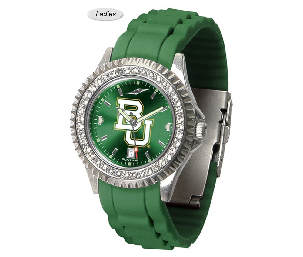 Baylor Bears Sparkle Watch