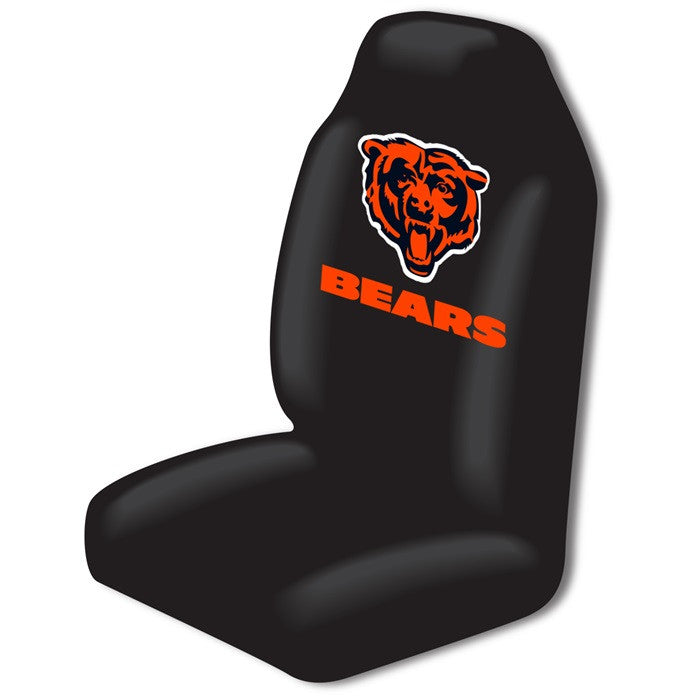 Chicago Bears NFL Car Seat Cover - Sports Fans Plus