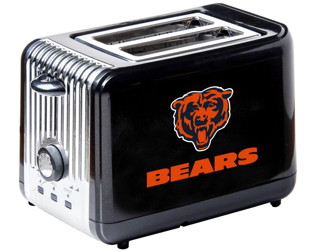 Chicago Bears NFL Cool Touch Toaster