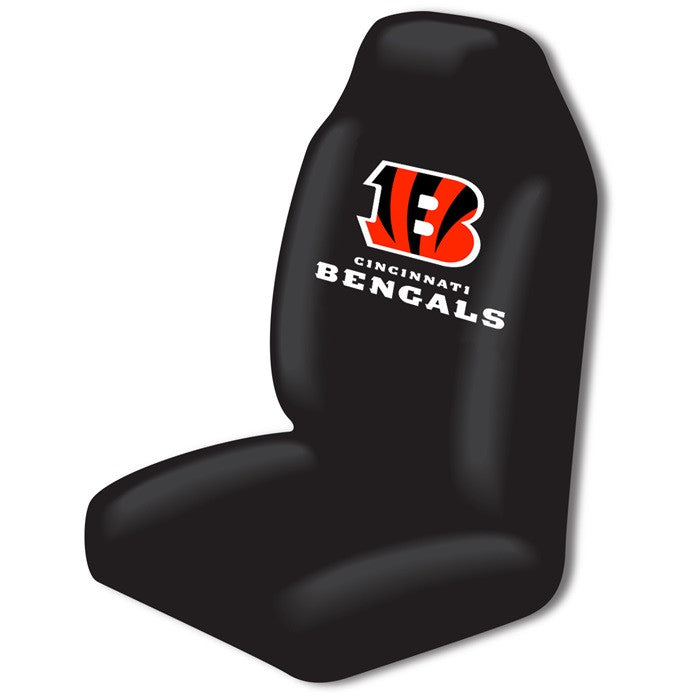 Cincinnati Bengals NFL Car Seat Cover - Sports Fans Plus