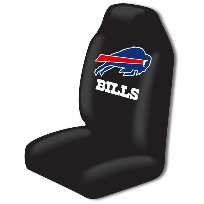 Buffalo Bills NFL Car Seat Cover - Sports Fans Plus