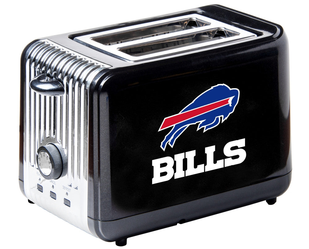 Buffalo Bills NFL Cool Touch Toaster