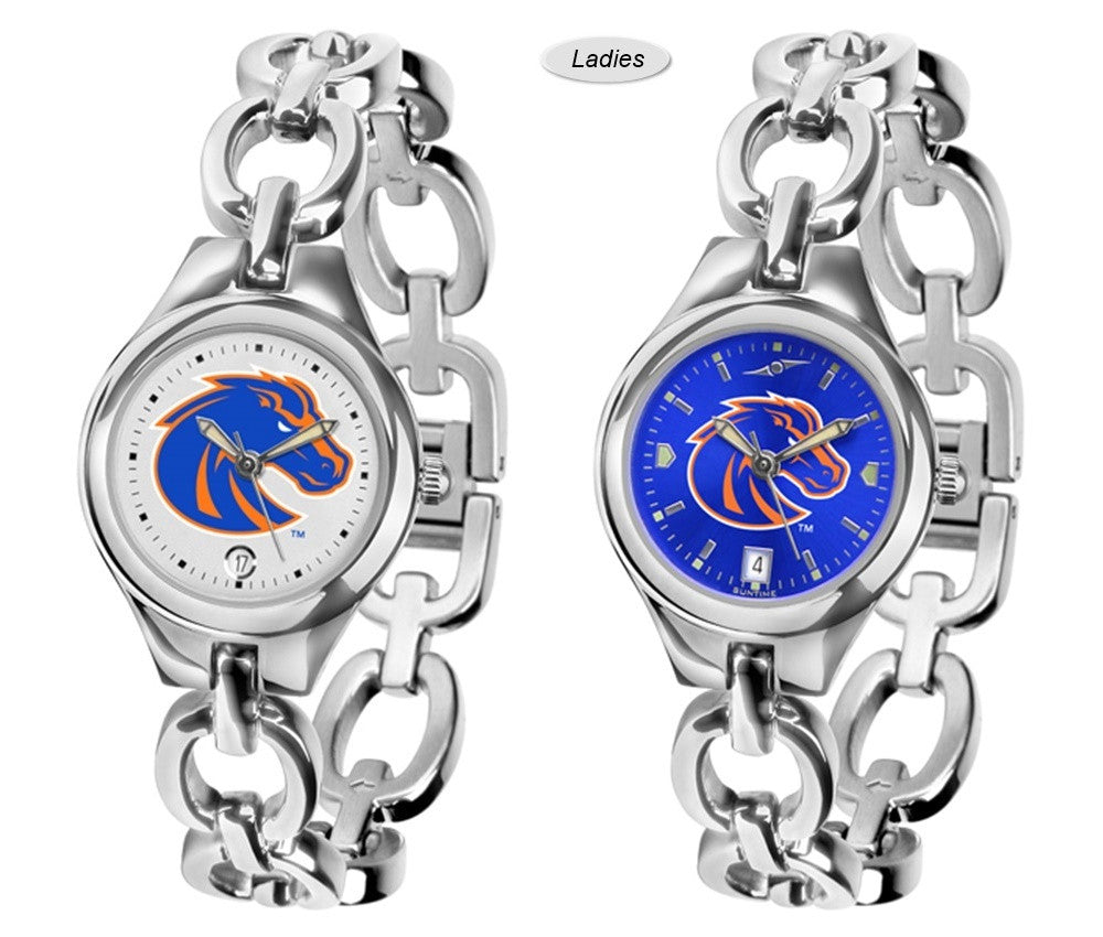 Boise State Broncos Eclipse Watch