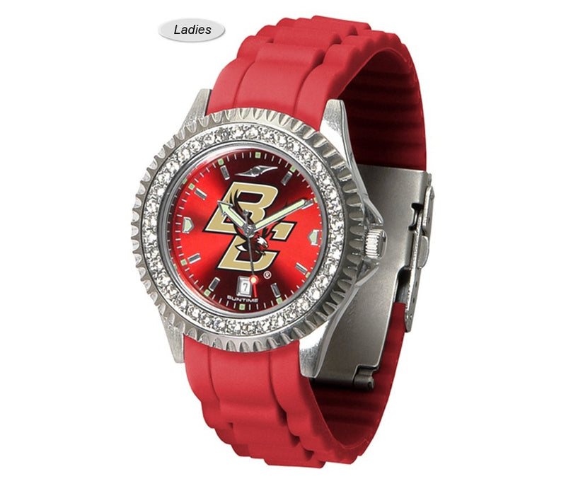 Boston College Eagles Sparkle Watch