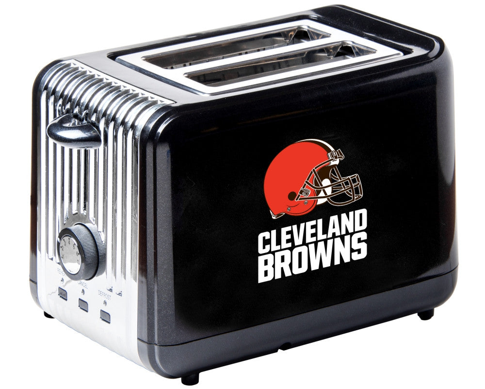 Cleveland Browns NFL Cool Touch Toaster
