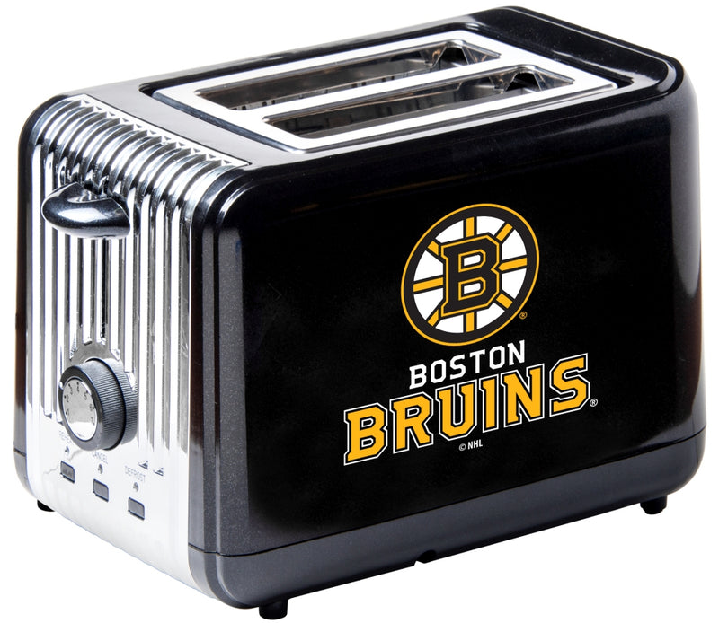 Boston Bruins NHL Cool Touch Toaster