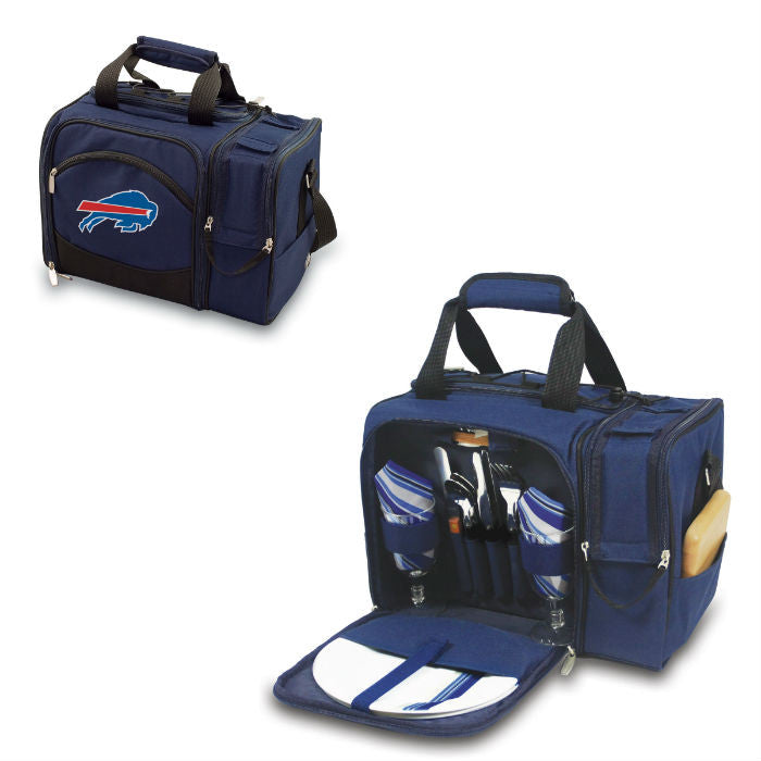 Buffalo Bills NFL Malibu Picnic Pack - Sports Fans Plus