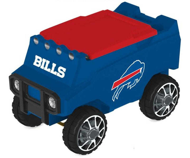 Buffalo Bills NFL RC Rover Cooler