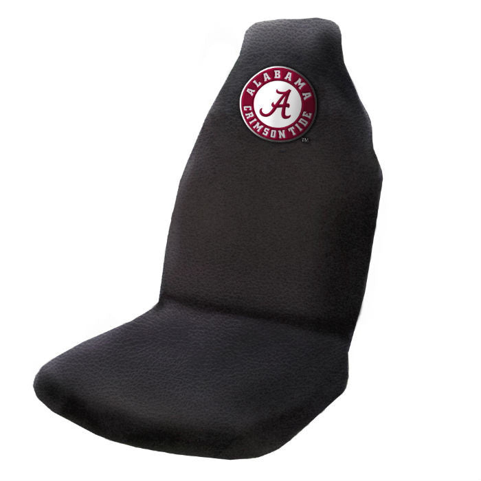 Alabama Crimson Tide Car Seat Cover - SportsFansPlus.com
