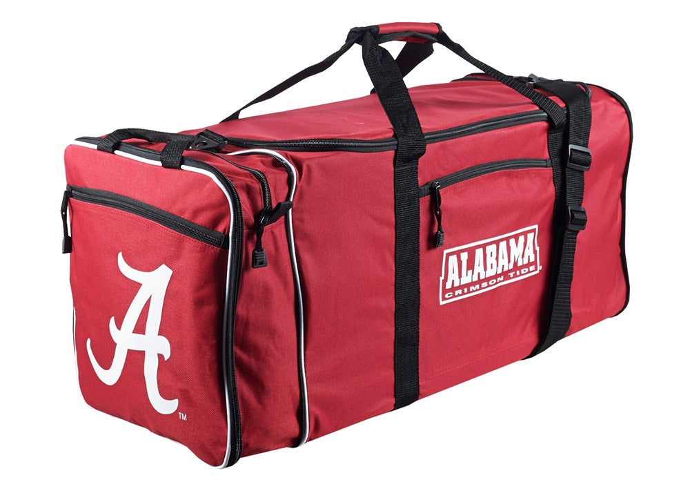 Alabama Crimson Tide Steal Duffel Bag