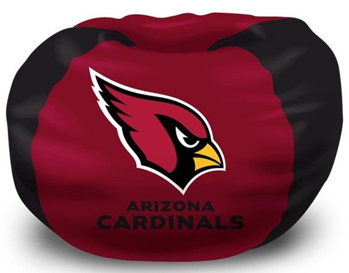 Arizona Cardinals NFL Bean Bag Chair - Sports Fans Plus