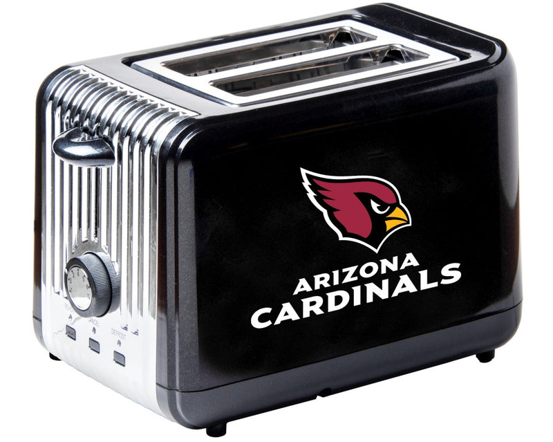 Arizona Cardinals NFL Cool Touch Toaster