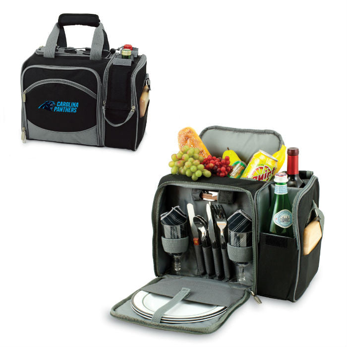 Carolina Panthers NFL Malibu Picnic Pack - Sports Fans Plus