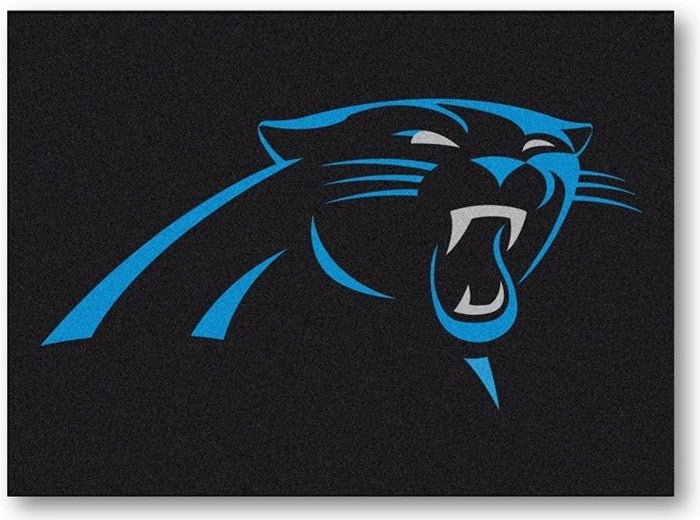 Carolina Panthers NFL All-Star Mat
