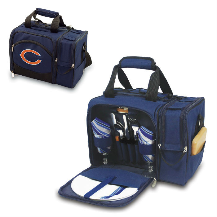Chicago Bears NFL Malibu Picnic Pack - Sports Fans Plus