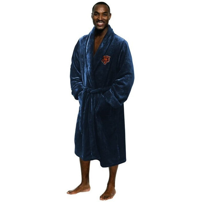 Chicago Bears NFL Bath Robe