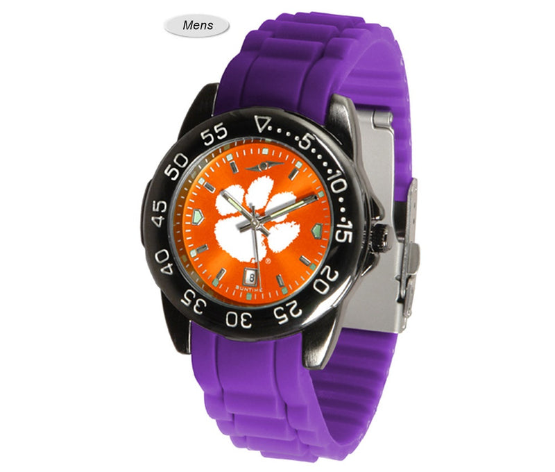 Clemson Tigers Fantom Sport Watch