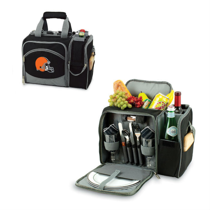 Cleveland Browns NFL Malibu Picnic Pack - Sports Fans Plus