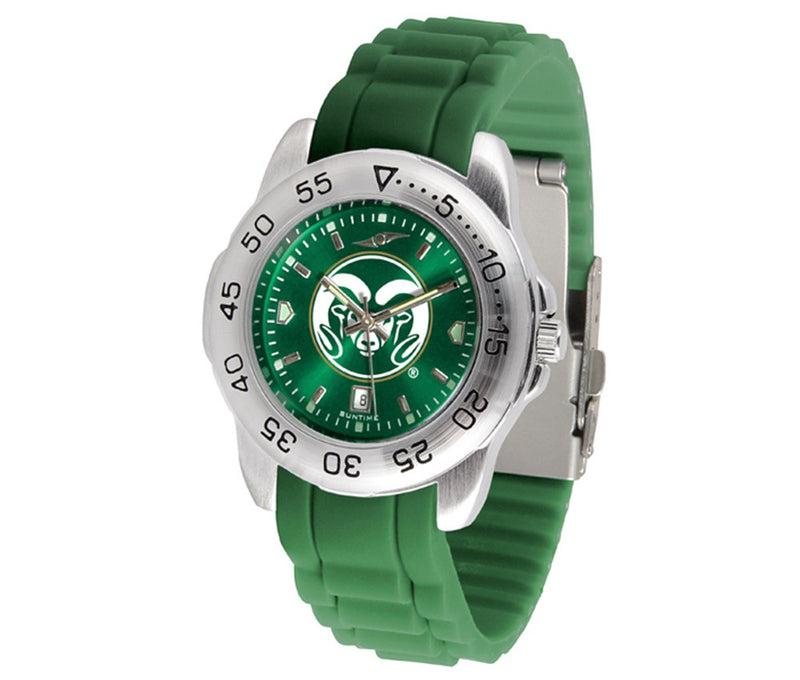 Colorado State Rams Sport AnoChrome Watch