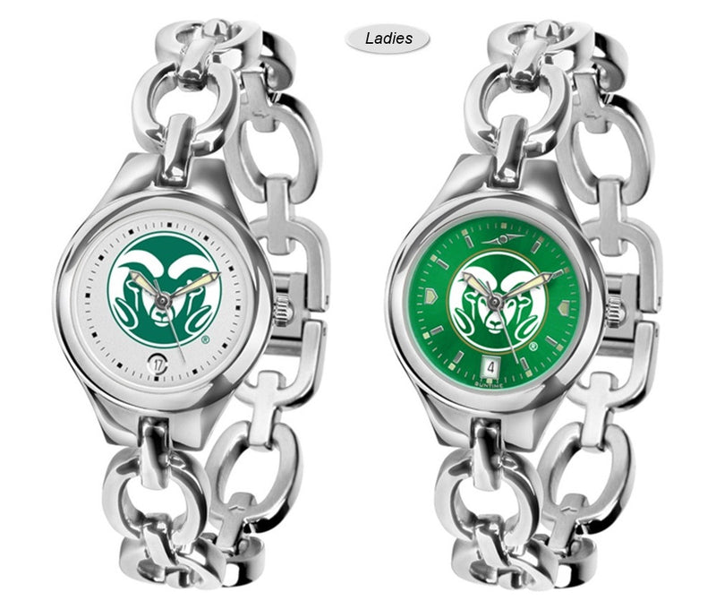 Colorado State Rams Eclipse Watch