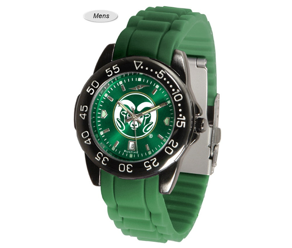 Colorado State Rams Fantom Sport Watch