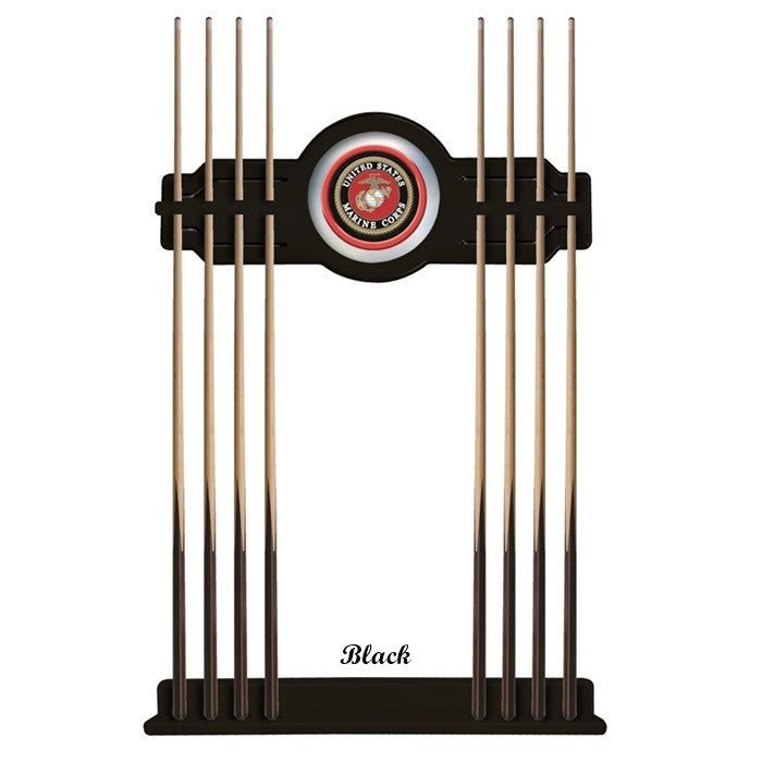 US Marine Corps Logo Cue Rack - Sports Fans Plus  - 1