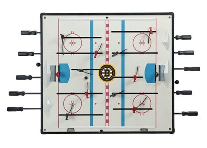 Boston Bruins NHL Deluxe Dome Hockey Game - Sports Fans Plus  - 2