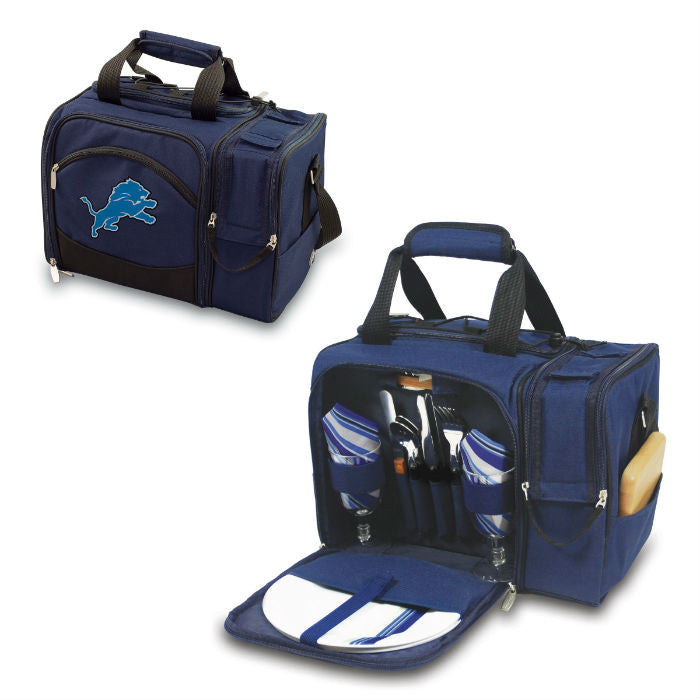 Detroit Lions Malibu Picnic Pack - Sports Fans Plus