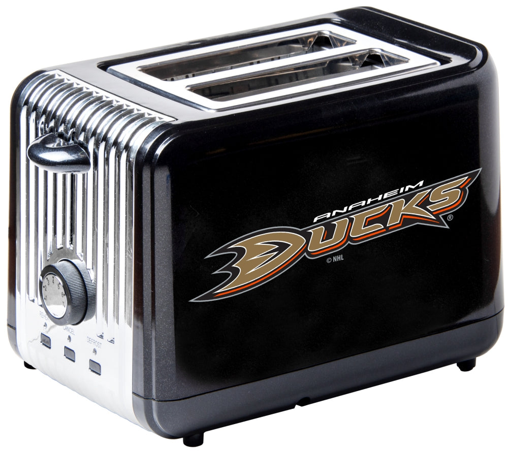 Anaheim Ducks NHL Cool Touch Toaster