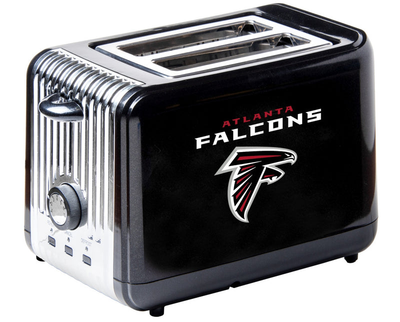 Atlanta Falcons NFL Cool Touch Toaster
