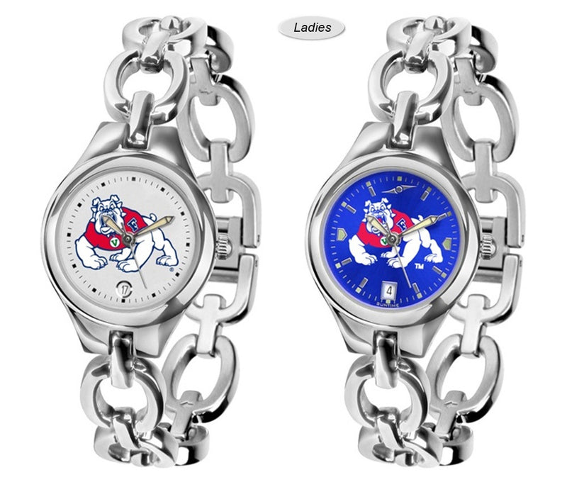 Fresno State Bulldogs Eclipse Watch