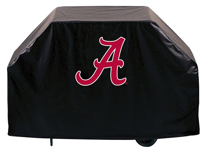 Alabama Crimson Tide A Grill Cover