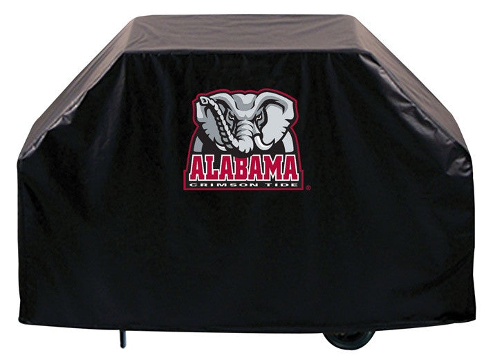 Alabama Crimson Tide Elephant Grill Cover