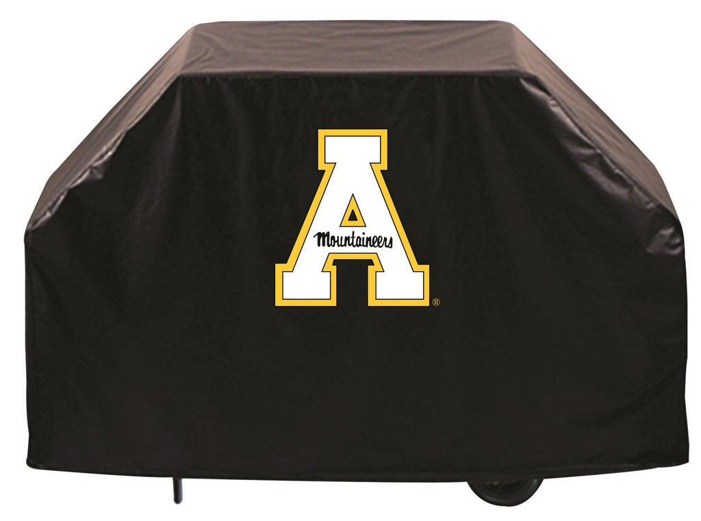 Appalachian State Mountaineers Grill Cover
