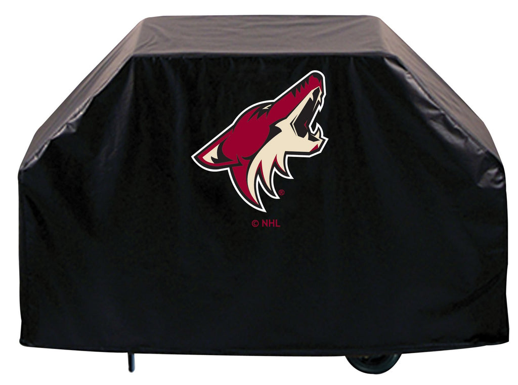 Arizona Coyotes NHL Grill Cover