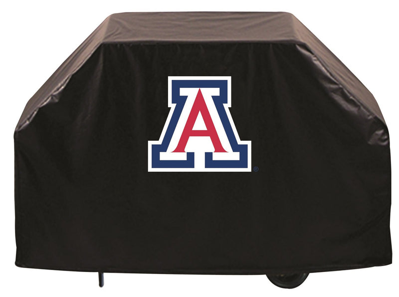 Arizona Wildcats Grill Cover