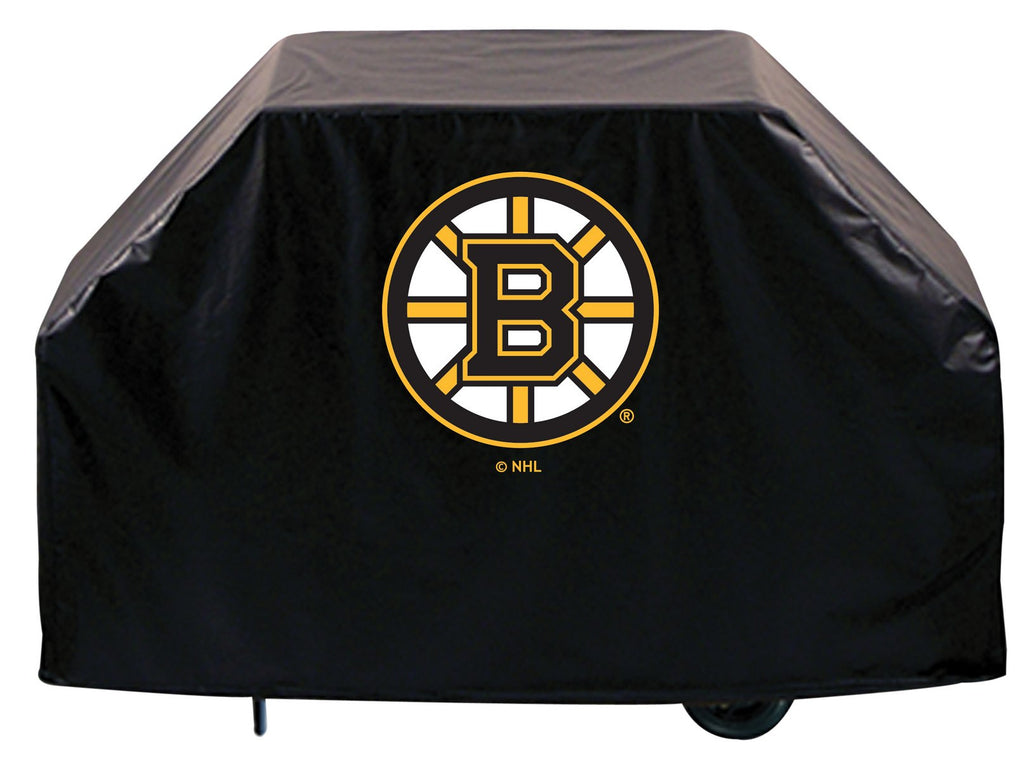 Boston Bruins NHL Grill Cover