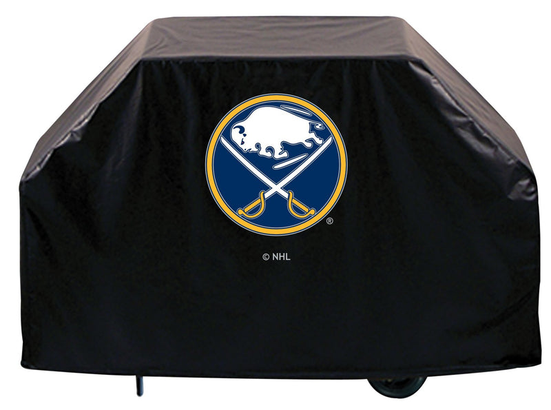 Buffalo Sabres NHL Grill Cover