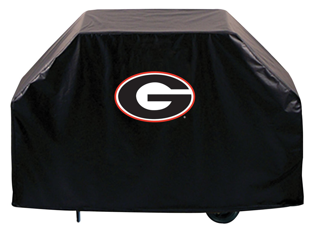 Georgia Bulldogs G Logo Grill Cover