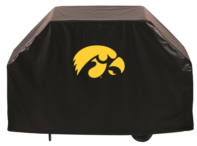 Iowa Hawkeyes Grill Cover