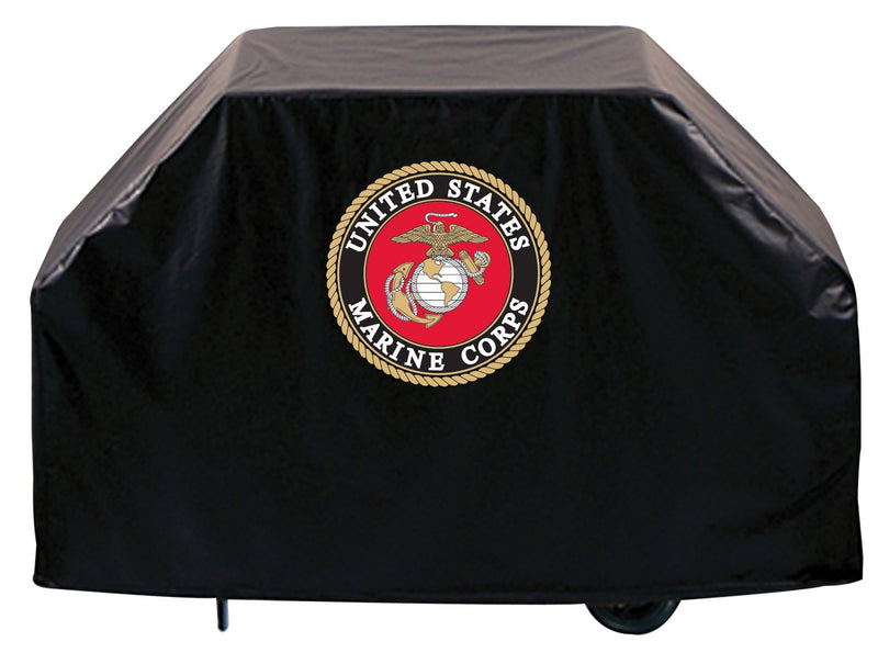 US Marine Corps Grill Cover