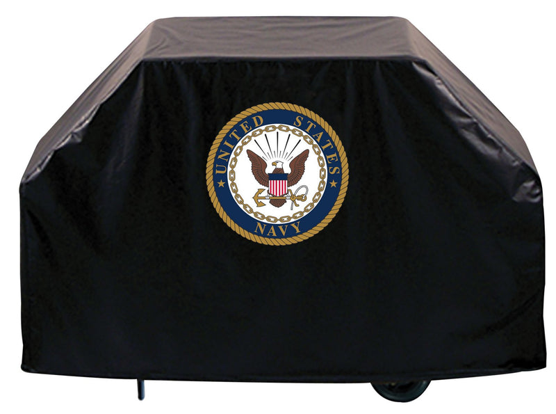 US Navy Grill Cover