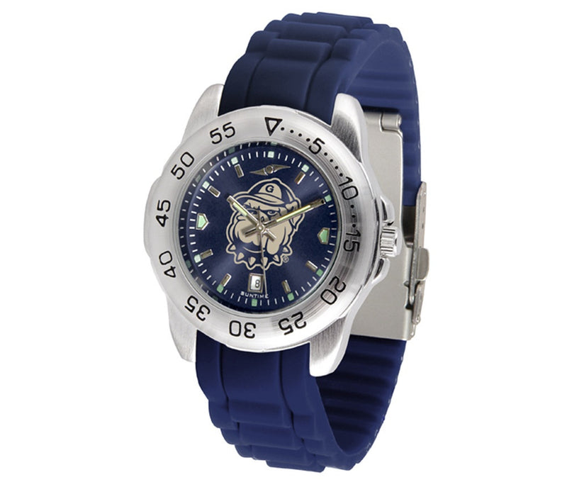 Georgetown Hoyas Sport AnoChrome Watch