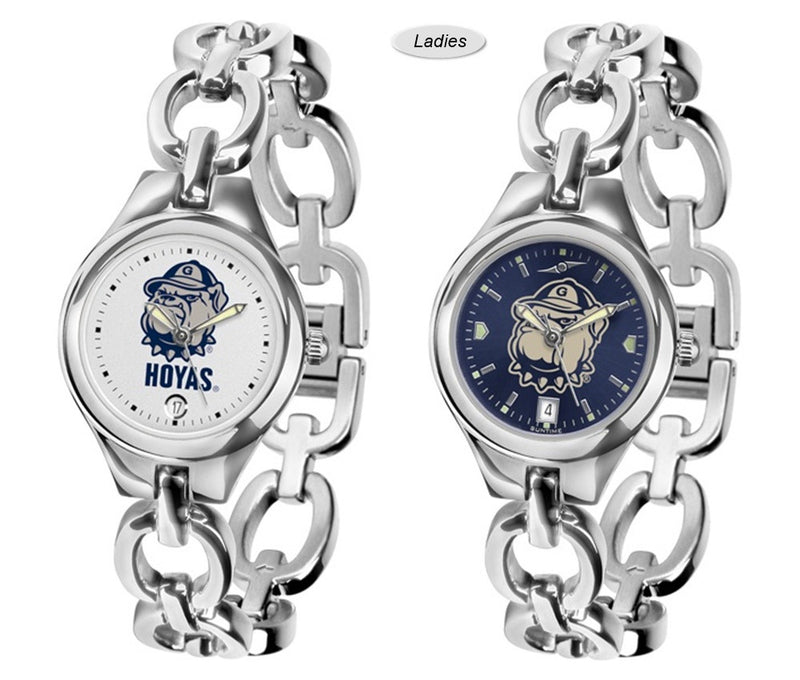 Georgetown Hoyas Eclipse Watch