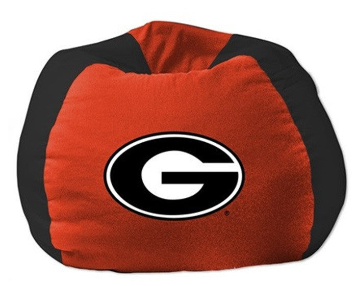 Georgia Bulldogs Bean Bag Chair - Sports Fans Plus