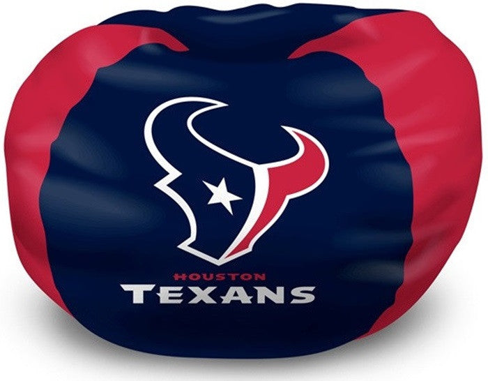 Houston Texans NFL Bean Bag Chair - Sports Fans Plus