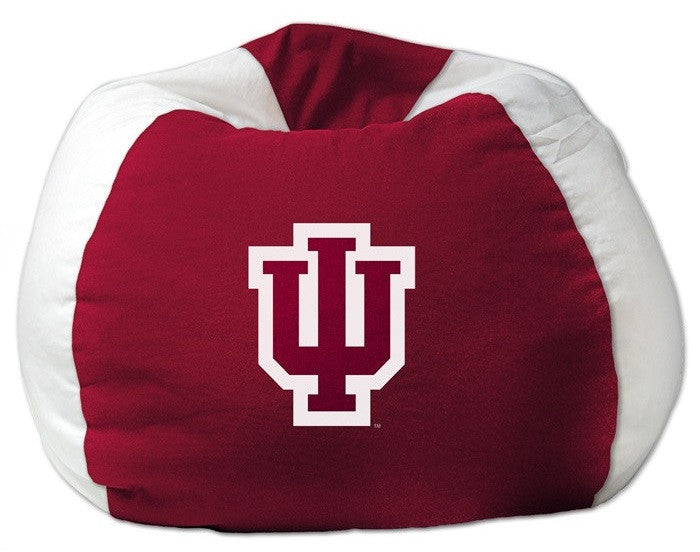 Indiana Hoosiers Bean Bag Chair - Sports Fans Plus