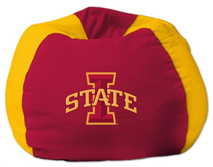 Iowa State Cyclones Bean Bag Chair - Sports Fans Plus