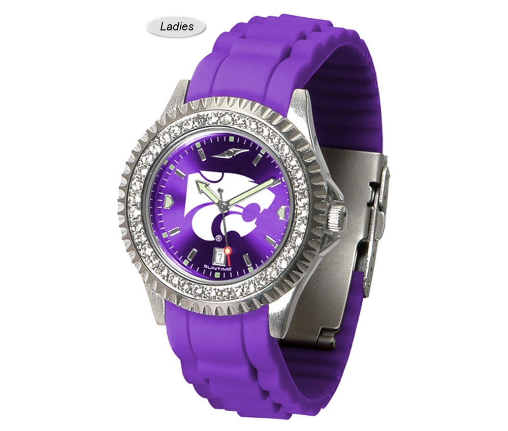 Kansas State Wildcats Sparkle Watch
