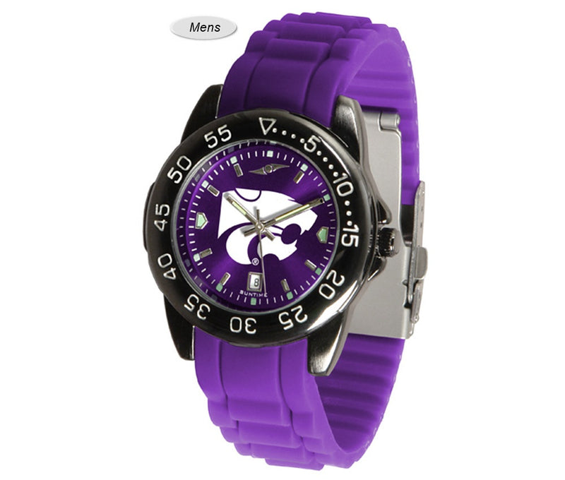 Kansas State Wildcats Fantom Sport Watch
